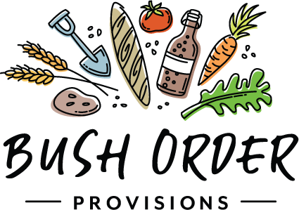 Bush Order Provisions Ltd.