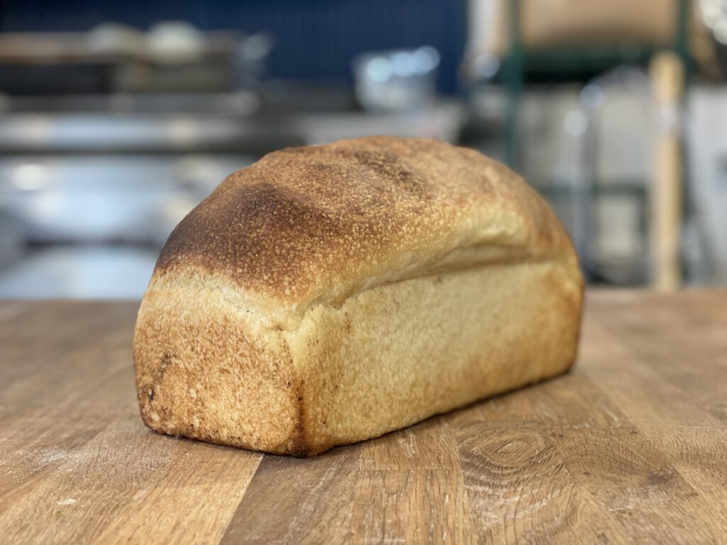 Yellowknife Bakery Bread