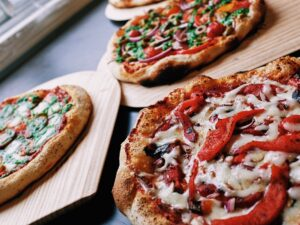 Yellowknife Pizza Party