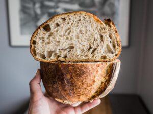 Yellowknife Bakery - Fresh Bread Friday