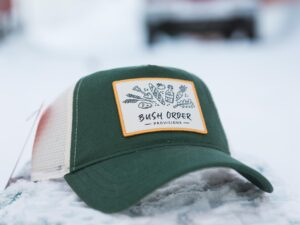 Bush Order Yellowknife Farmers Hat