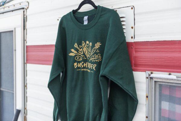 Bush Order Sweater